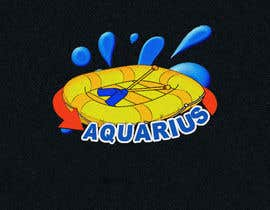 #4 for Design a logo for the brand name AQUARIUS , it is brandname for river rafting, equipment. safety gear and other watersports . Logo should be mature, shpuld not be copied .. the logo should have the brand name and a logo. Deadline is 48 hours. Good Luck! af ArticsDesigns