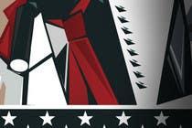 Graphic Design Kilpailutyö #1873 kilpailuun US Presidential Campaign Logo Design Contest