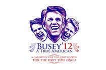 Logo Design Contest Entry #4725 for US Presidential Campaign Logo Design Contest