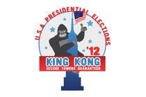Graphic Design Contest Entry #1497 for US Presidential Campaign Logo Design Contest