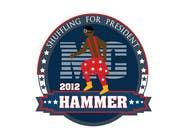 Graphic Design Contest Entry #3471 for US Presidential Campaign Logo Design Contest