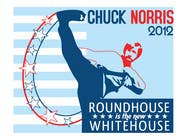 Graphic Design Contest Entry #844 for US Presidential Campaign Logo Design Contest