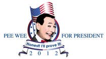 Graphic Design Contest Entry #2340 for US Presidential Campaign Logo Design Contest