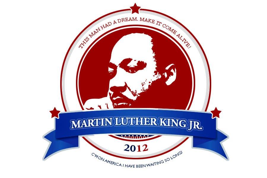 Конкурсная заявка №3078 для US Presidential Campaign Logo Design Contest