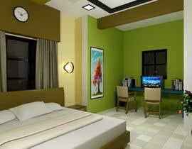 #30 for Unisex children's bedroom design x 2 af jimdsouza1