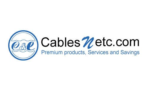 #187 for Logo Design for Cables & ETC by royind