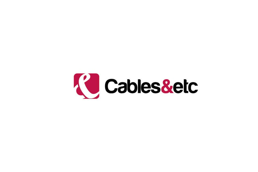 Конкурсная заявка №149 для Logo Design for Cables & ETC