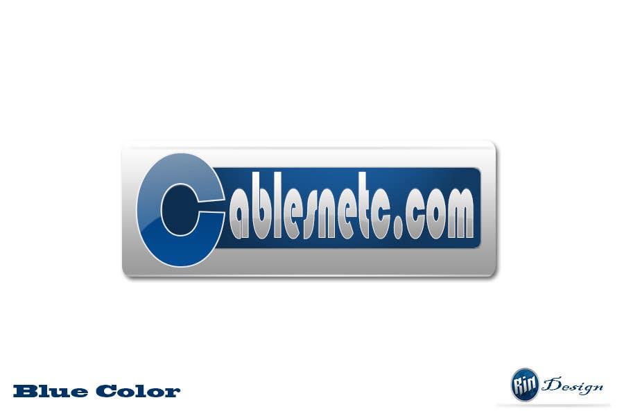 Конкурсная заявка №147 для Logo Design for Cables & ETC