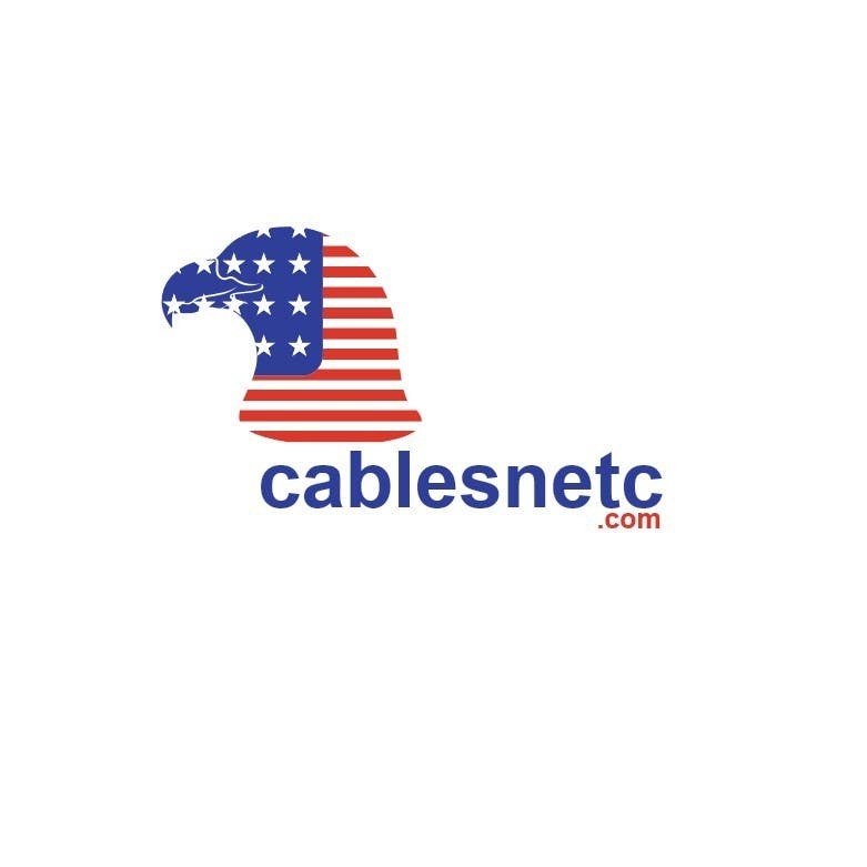 #191 for Logo Design for Cables & ETC by nomi17213