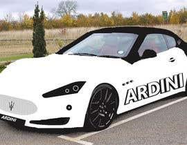 #31 cho Design an Advertisement for a Car Painting bởi pier125