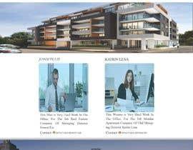 nº 3 pour Build A Functional Website par aminulislamlum
