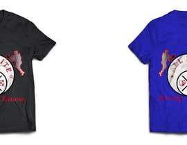 #15 для Design a T-Shirt от TaAlex