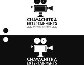 #26 cho Design a Logo for Chayachitra Entertainments Private Limited bởi shohan33