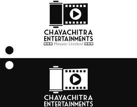 #29 cho Design a Logo for Chayachitra Entertainments Private Limited bởi shohan33