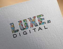 #183 untuk Design a Logo for Luxe Digital oleh alamin1973