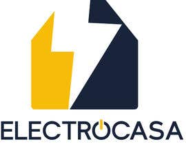 #195 para Corporate Identity for electrocasa. de Alfaro14