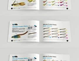 ahmedmoustfa tarafından small, compact product brochure için no 12