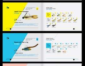 ahmedmoustfa tarafından small, compact product brochure için no 24