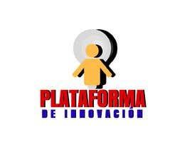 #63 для Diseñar Logo Plataforma de Innovación від janainabarroso
