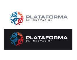 #67 для Diseñar Logo Plataforma de Innovación від davincho1974