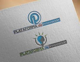 #47 для Diseñar Logo Plataforma de Innovación від MHLiton