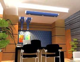 Nro 16 kilpailuun Architecture Design: Business Office käyttäjältä arcmahzabin
