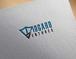 #64 для Create the logo for Midgard Ventures/Midgard Research от KUZIman