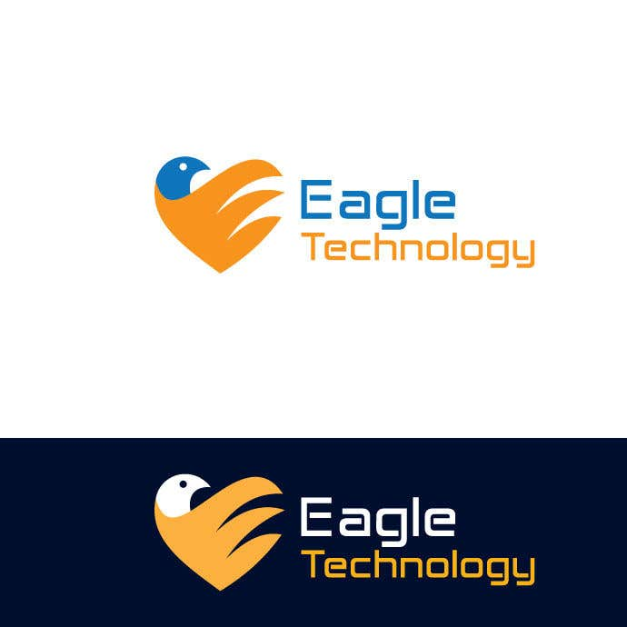 Entry #712 by TheMimDesign for New Eagle Technology