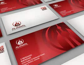 #40 untuk Stationery Design for AlJamal Real Estate Co. oleh midget