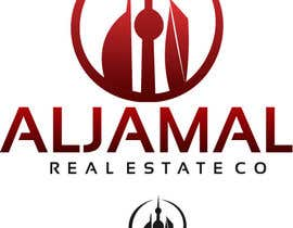 #36 untuk Stationery Design for AlJamal Real Estate Co. oleh rajofficial2009
