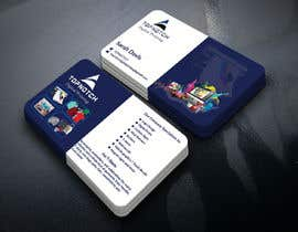 #43 for Design Business Cards by anitaroy336