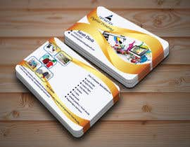 #50 for Design Business Cards by anitaroy336