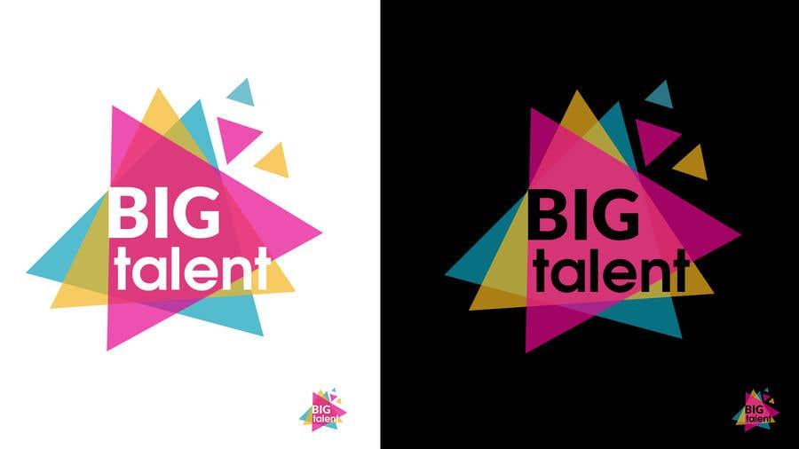 Konkurrenceindlæg #141 for Design a Logo for Big Talent Pty Ltd