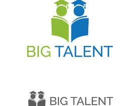 #434 for Design a Logo for Big Talent Pty Ltd af Mahedi3121