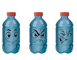 mozala84 tarafından Graphic Design - plastic bottle için no 11