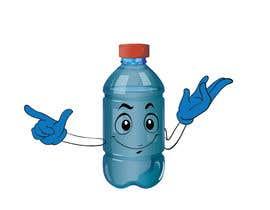 mozala84 tarafından Graphic Design - plastic bottle için no 13