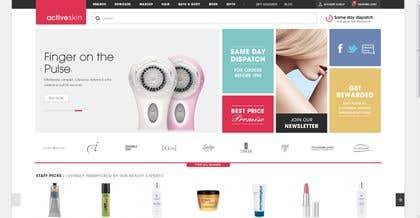 Hình ảnh của                             Design 2 Pages for Website