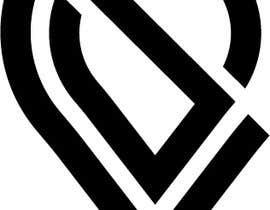 #16 for Simple Logo Design 2 letters one symbol details in description by ugraphix