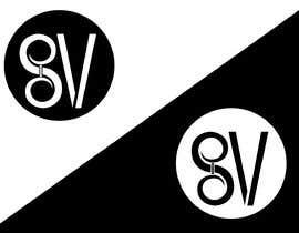 #13 for Simple Logo Design 2 letters one symbol details in description by mindreader656871