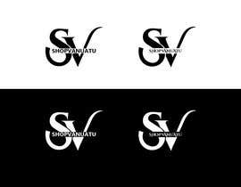 #19 for Simple Logo Design 2 letters one symbol details in description by dezineerneer