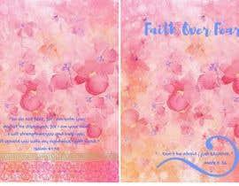 #87 for Faith Over Fear Book Cover Contest af rainbowkitty17