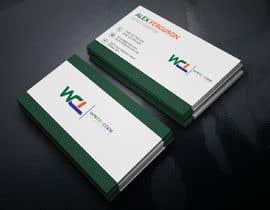 Nro 208 kilpailuun Design a Elegant, Professional, and Modern Business Card For a Software Development Company käyttäjältä wahed97056