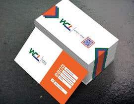 Nro 155 kilpailuun Design a Elegant, Professional, and Modern Business Card For a Software Development Company käyttäjältä shariful360bd