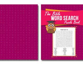 #11 for The Bible Word Search Puzzle Book Cover by tatyana08