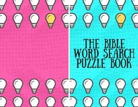 #8 for The Bible Word Search Puzzle Book Cover by adilahaazirun