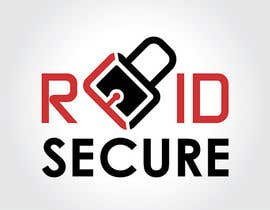 #35 for Logo Design for RFIDSecure af shrikumar