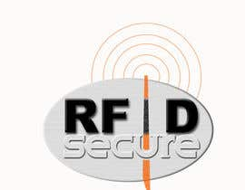 #4 for Logo Design for RFIDSecure by Ni200306