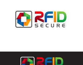 #49 for Logo Design for RFIDSecure af Mohd00