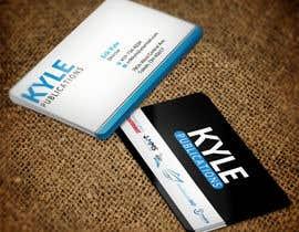 #20 untuk Design some Business Cards for Company oleh nuhanenterprisei
