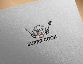 #79 for Design Logo for New Brand - SuperCook af mostsadiakareem